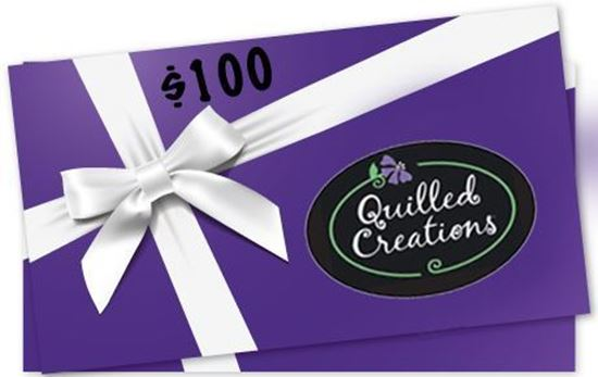 Picture of $100 e-Gift Card
